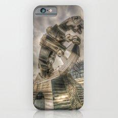 Steel horse iPhone 6s Slim Case