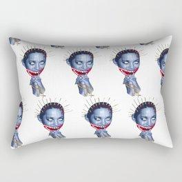 Saint Marion Rectangular Pillow