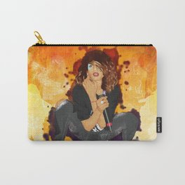 M.I.A Live Carry-All Pouch