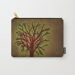 Proverbs 13:12 Carry-All Pouch