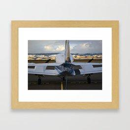 Art of Flight  Framed Art Print