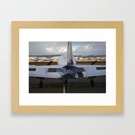 Art of Flight  Framed Art Print
