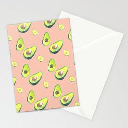 Guacamole Stationery Cards