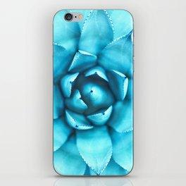 Succulent Succulent iPhone Skin