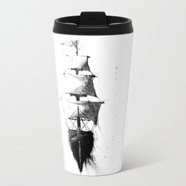 HMS Terror Travel Mug