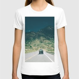 Synchro Bus Colorado T-shirt
