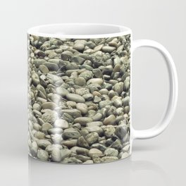 garden of stones Coffee Mug