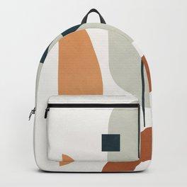 Minimal Shapes No.37 Backpack