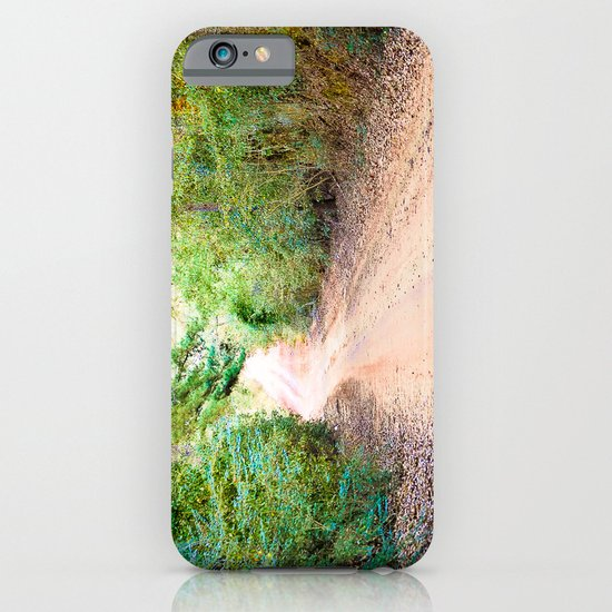 Road to Home iPhone & iPod Case
