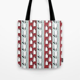 7225 Collection #4 Tote Bag