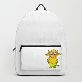 Hugh Heifer Backpack