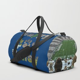 Happy Valley Nights Duffle Bag