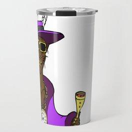 Supafly Pimp Travel Mug