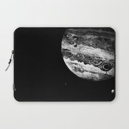 Jupiter & 3 Minions Laptop Sleeve