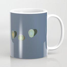 Army boots (night) Coffee Mug