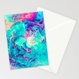 Perceptive Absence Stationery Cards