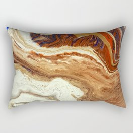 Sand marble Rectangular Pillow