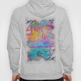 Don't Ever Lose Your Sense of Wonder Hoody