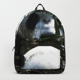 Chinese Giant Panda Bear Backpack