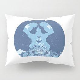 Franky Water 7 Pillow Sham