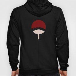 Uchiha Symbol Clan Hoody