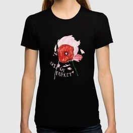 Lest We Forget T-shirt