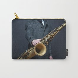 saxophone Carry-All Pouch