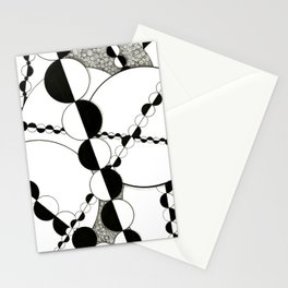 Half Mania Stationery Cards