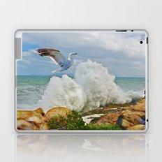 Balanced Arrival Laptop & iPad Skin