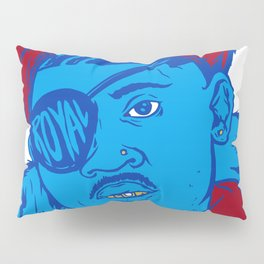 The Ruler Pillow Sham
