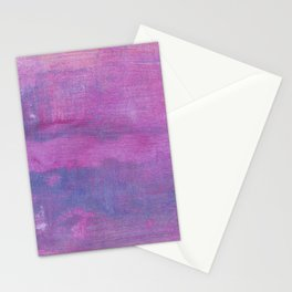 Abstract No. 288 Stationery Cards