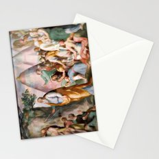 The Italian Ceiling Stationery Cards
