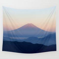 Mt. Fuji, Japan Wall Tapestry
