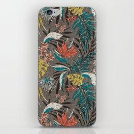 Bali Tropics - Cabana iPhone Skin