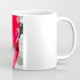 Smart Fortwo mhd Coupe Smart Logo Coffee Mug