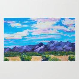 Desert Sky Rug