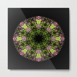 Lilacs delight... Metal Print
