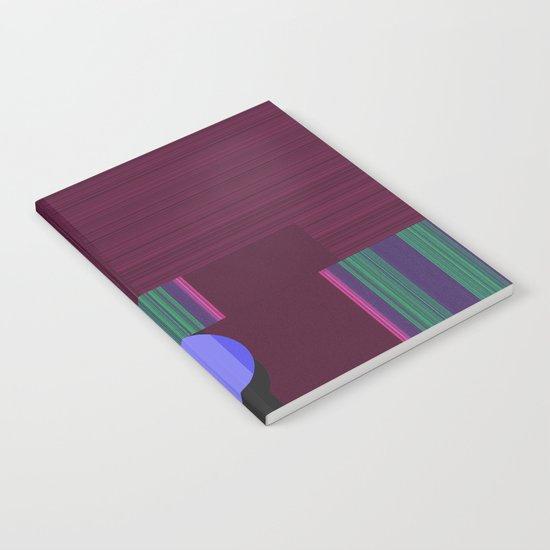 Kairos Notebook