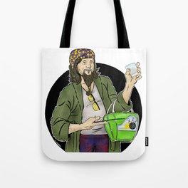 Dumbledude Tote Bag