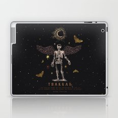 Dread & Wonder Laptop & iPad Skin