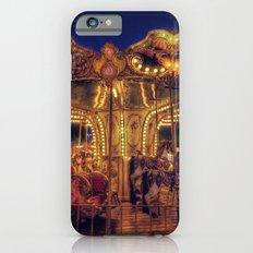 The Carousel iPhone 6s Slim Case