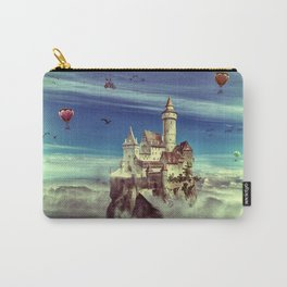Laputa - Castle in the Sky Carry-All Pouch