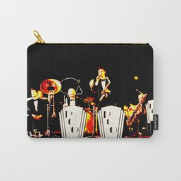 Cotton Club Crooners Carry-All Pouch