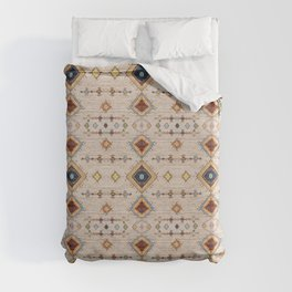 N250 - Oriental Heritage Berber Traditional Moroccan Style Duvet Cover