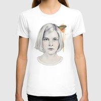 aurora T-shirts featuring Aurora by André Luiz Barbosa