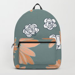Lazy Daisies Backpack