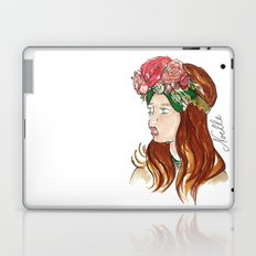 Ellie Rose Laptop & iPad Skin