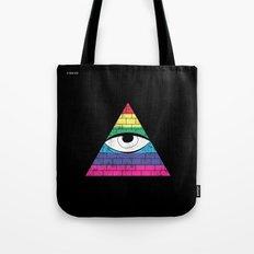Gayminati Tote Bag