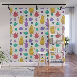 It`s time for tea! Wall Mural