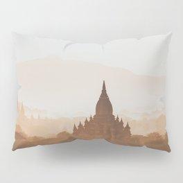 Bagan IV Pillow Sham